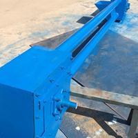 碳粉管链机选择 水平式管链输送机厂家