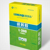 L-300 瓷砖胶/加强型