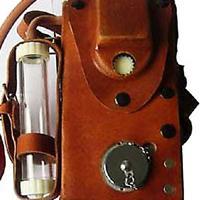 CJG10、CJG100光干涉甲烷测定仪工作原理