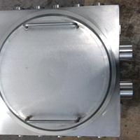 不锈钢隔爆接线箱