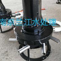 QXB1.5水下离心式曝气机价格�潜水离心式曝气机厂家直销