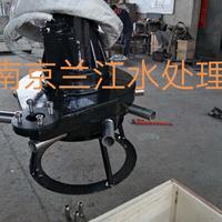 QXB型离心式潜水曝气机厂家,硝化池曝气机选型,沉水式曝气机