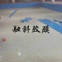 供应游泳池专用防水胶膜
