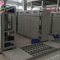 广西调压器装配线,贵州稳压器辊筒线,湖南充电桩自动生产线