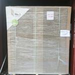 德国邵尔兰板桥洞力学板门芯,空心刨花板,衣柜门芯