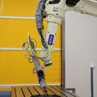 4000w激光焊机外包加工
