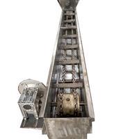 水平埋刮板输送机的价格 环链刮板输送机定做厂家