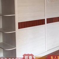厂家直销全铝衣柜 全铝家具柜体材料 全铝浴室柜铝合金橱柜定制