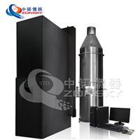 中诺仪器厂家直供-电线电缆热释放测试仪