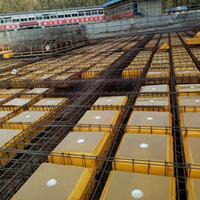 郑州现浇空心板薄壁箱体生产厂家
