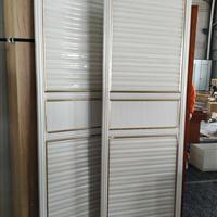 铝合金衣柜推拉移门定制厂家批发衣柜移门