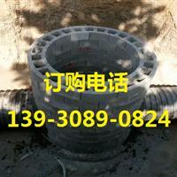 混凝土检查井砌井模块厂家