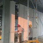 轻质隔墙板专业安装