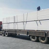 河北地区/ALC板、隔墙板、S50防火板、钢结构***板材