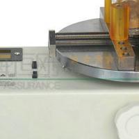 输液/抗生素瓶用铝塑组合盖开启力测试仪