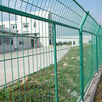 双边丝护栏网片的特点和价格分析