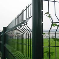 金属丝网护栏网片的样式和用途分类