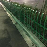 泰州顺天护栏加工制作城市花草景观防护栏杆价格低