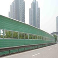 迈伦道路声屏障 高架桥隔音墙 高速公路声屏障 公路隔音墙厂
