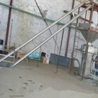 专业管链式输送机选择 生产倾斜管链输送机y8