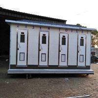 怀柔景区移动厕所 北京移动厕所 智能环保卫生间