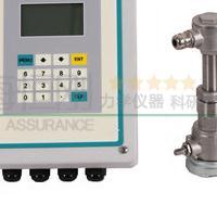 管插入式超声波流量计用途