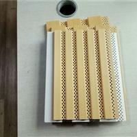 臨沂生態木廠家_生態木吸音板_木塑吸音板工廠