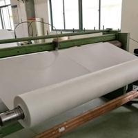 聚丙烯非織造土工織物一種高性能防裂基布