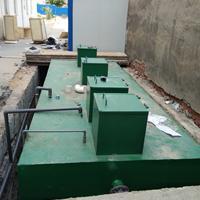 滨州生活污水处理设备