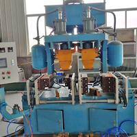 热芯盒射芯机,青岛生产厂家直销自动射芯机,覆膜砂铸造设备
