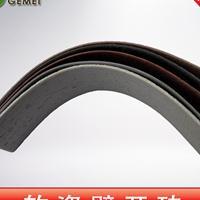 格美軟石外墻mcm軟瓷磚品牌打開市場銷量