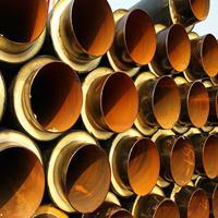濰坊聚氨酯發泡焊接保溫鋼管案例分類