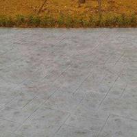 景德镇压模混凝土价格更便宜艺术压模地坪厂家全程技术指导