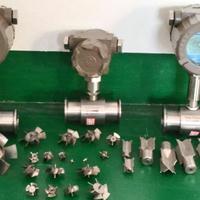 广州流量计厂家 非标定制涡轮流量计 OEM涡轮流量计生产加工