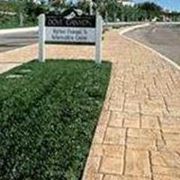 滁州彩色水泥压模地坪施工彩色滁州压模路面制作相关材料