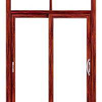 铝合金门窗-85(133)-80推拉门|铝合金推拉门