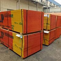 供应美国LP进口欧松板/OSB/lp结构板15.1MM