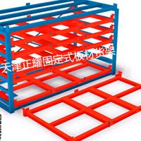固定式板材货架 抽屉式板材货架 立式板材货架 叉车板材货架