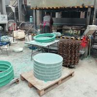 自贡市绿化专项使用植草井盖