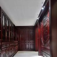 湖南长沙定制家具厂辉派旺铺、原木酒柜、背景墙定制行业领先