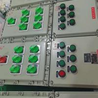 BXK-T防爆电机控制箱