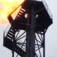 点火装置 煤气放散点火设备 武汉海韵 煤气放散点火装置厂家