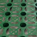凹凸型排水板来这买挺方便-凹凸型防水排水板厂家直达施工工地
