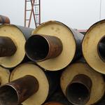 硬質聚氨酯預制發泡保溫管價格