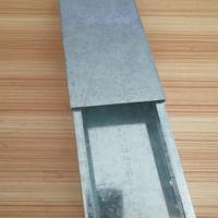 供应深圳市质量保证厂家定制镀锌桥架电缆桥架低价