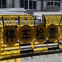 迈伦拒马护栏 学校幼儿园门口阻车护栏 军事专用护栏厂家