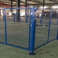 围墙隔离网A隔离网护栏网A铁丝网围栏生产厂家