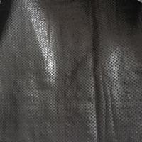 裂膜丝和编织土工布是一种材料吗