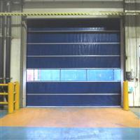 供应保温快速卷帘门安装维修厂家