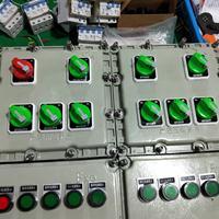 BXM56-T防爆配电箱